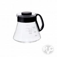 Чайник и кофейник Hario XVD-60 B - coffee-roast.ru