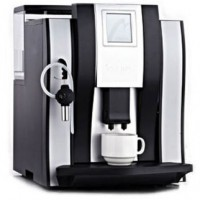 Кофемашина Merol ME-710 Black  - coffee-roast.ru
