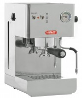 Кофемашина Lelit GILDA PL41PLUS - coffee-roast.ru